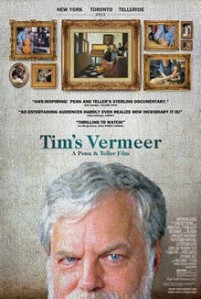 The accidental art historian, Tim Jenison, painted his Vermeer to prove a hypothesis.
